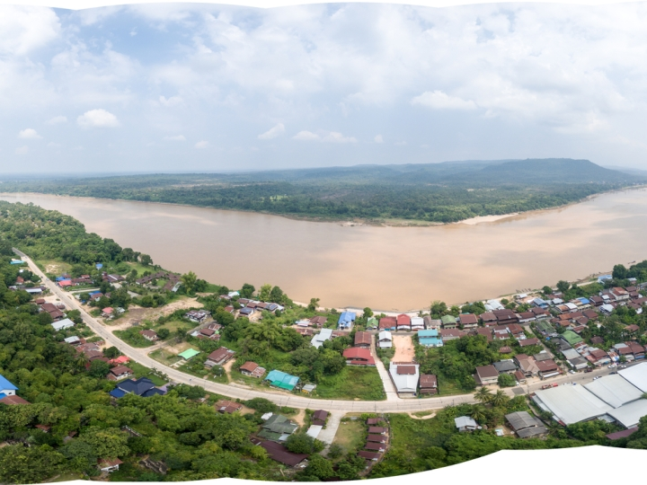 Khong Chiam-ubonratchathani-traveloka