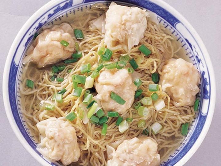 ทัวร์ชิมอาหารในฮ่องกง 1