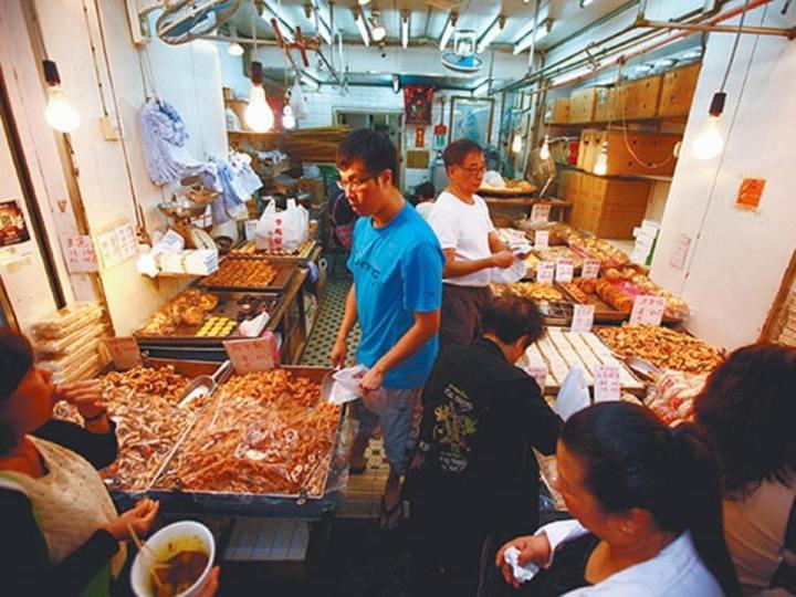ทัวร์ชิมอาหารในฮ่องกง 4