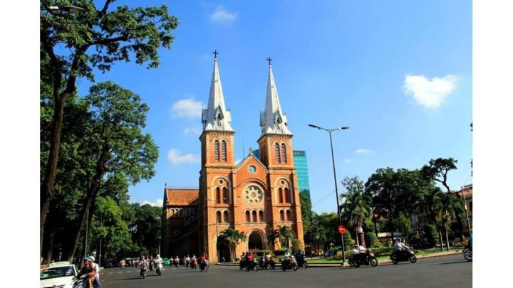 Ho Chi Minh City And Cu Chi Tunnels Sightseeing 1