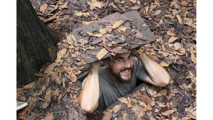 Ho Chi Minh City And Cu Chi Tunnels Sightseeing 2