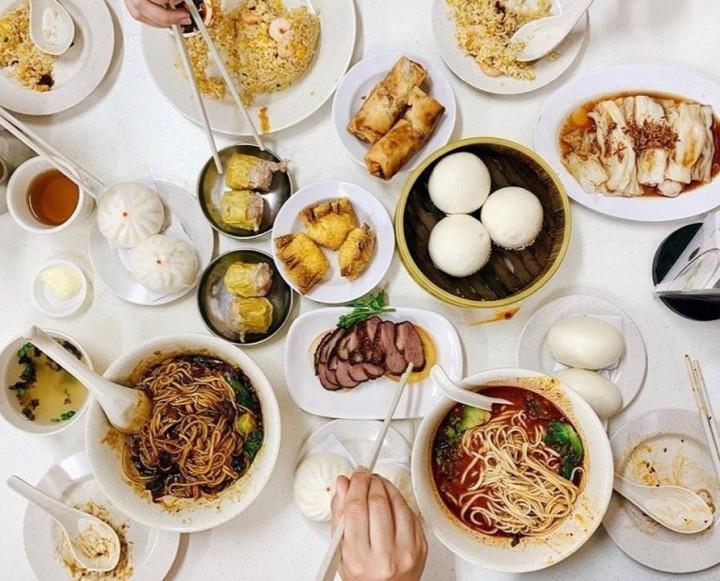 Swee Choon Tim Sum Restaurant 01